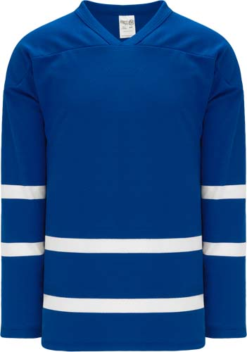 Custom  Toronto blank hockey jersey |  Design Yours - Fast Shipping