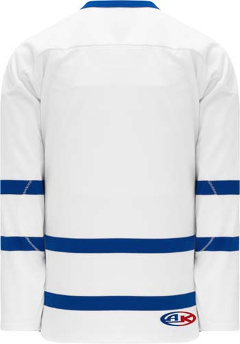 Custom Toronto hockey jersey | Design Your Own | No Min