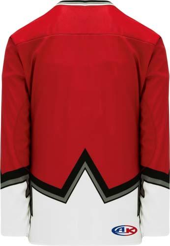 Custom Sublimated Pro Hockey Jerseys | Design Your Own | No Min