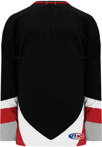 Custom Buffalo team hockey jersey | Design Your Own | No Min