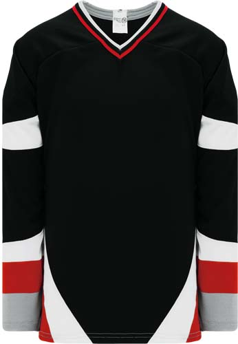 Custom Buffalo team hockey jersey | Design Your Own | No Min
