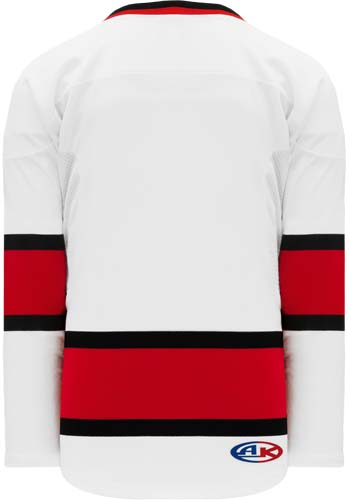 Custom Canada hockey jersey | Design Your Own | No Min