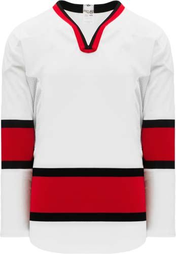 Custom Canada hockey jersey | Design Your Own | No Min