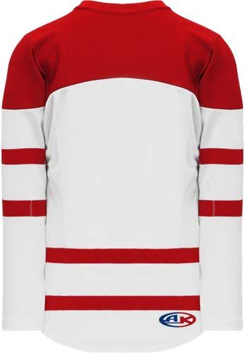 Custom team canada jersey | Design Your Own | No Min