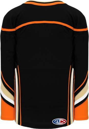 Custom Anaheim hockey jersey 538 | Design Your Own | No Min