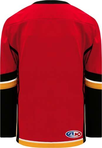 Custom Calgary hockey Jerseys | Design Your Own | No Min