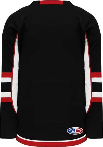 Custom Ottawa Pro Weight hockey jersey | Design Your Own | No Min