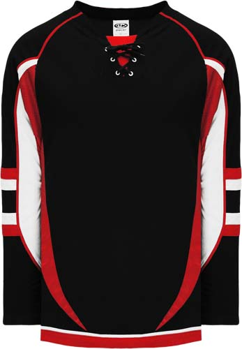 Custom Ottawa Pro Weight hockey jersey | Design Your Own | No Min