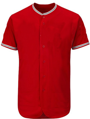new arrivals fec4e f3922 Youth Custom MLB Blank Baseball Jerseys | Design Your Own | No Min