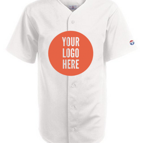 Custom Pro Flex  Button Baseball Jerseys | Design Your Own | No Min