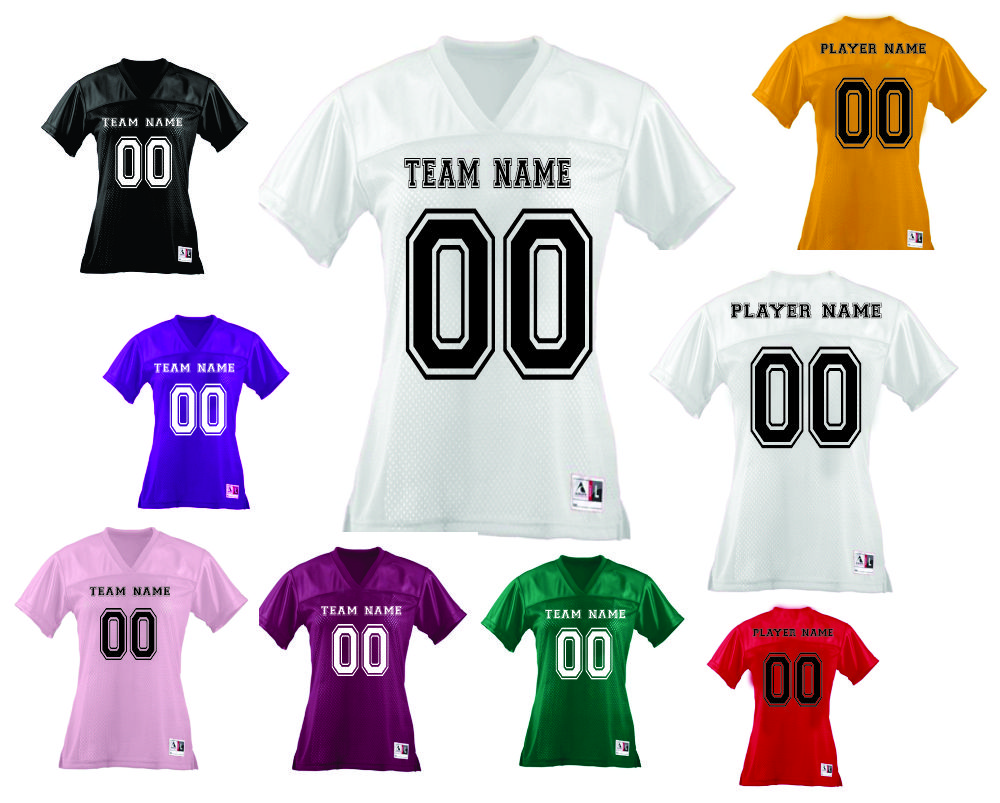 Customized  football mom Jerseys | Design Your Own | No Min