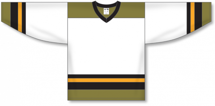 Custom North Bay (Brampton) Battalions hockey jersey | Design Your Own | No Min