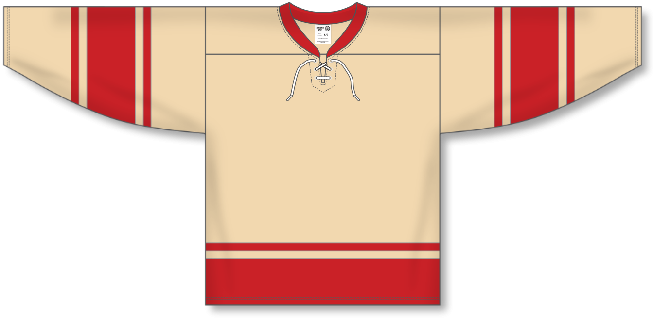 Custom 2004 NHL ALL STARS hockey jersey
