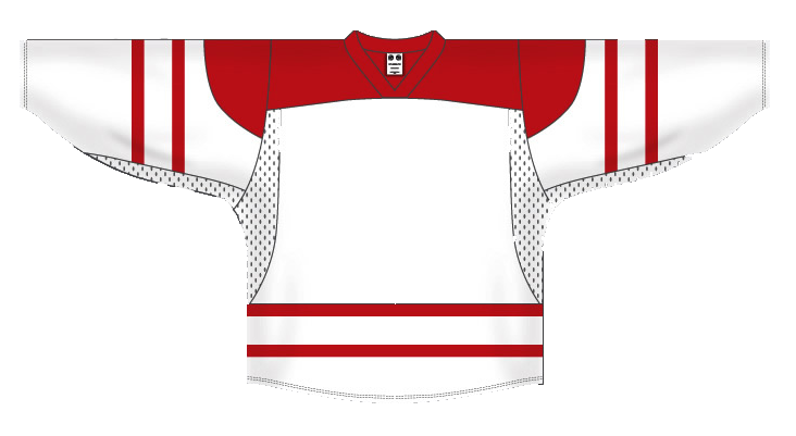 Custom team canada jersey | Design Your Own | No Min