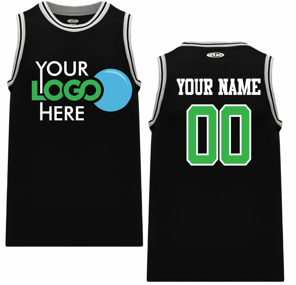 Custom  NBA 80's  Old School Retro Throwback 70's Vintage Basketball Jersey |  Design Yours - Fast Shipping