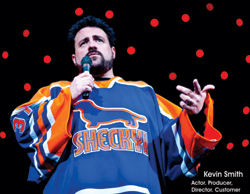 Kevin Smith Hockey Jerseys