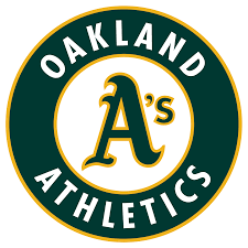 Custom OakLand A's Baseball Jerseys
