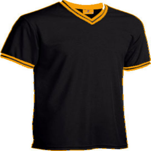 Custom V-NECK JERSEY DRY-FLEX Baseball Jerseys