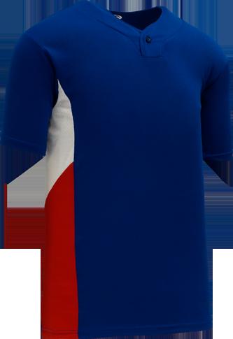 Custom V-NECK Pro League  baseball Jerseys