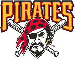 Custom Pittsburgh Pirates baseball Jerseys