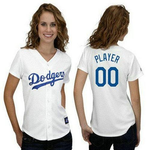 Women Baseball  and Softball Jersey