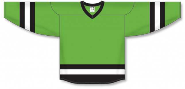 Custom Midweight Knit League Hockey Jerseys | Design Your Own | No Min