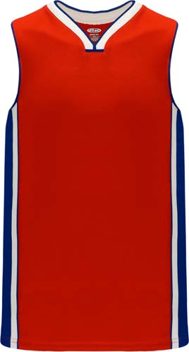 Custom Basketball Jerseys |Philadelphia 76ers Basketball JerseysRed | Design Your Own |