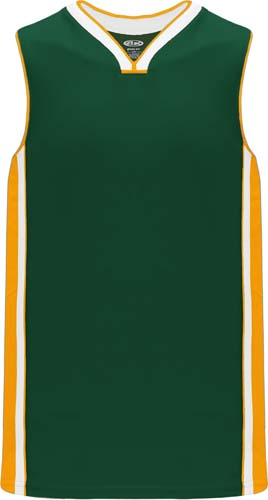 Custom Baylor Bears Blank Basketball Jerseys |  Design Yours - Fast Shipping