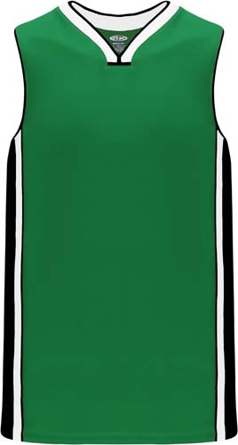 Boston Celtic Basketball Jerseys | Design Your Own |