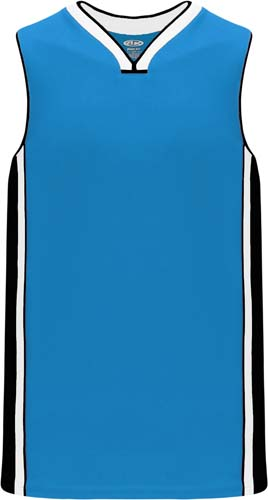 Orlando Magic Basketball Jersey Blue | Customize with Logo, Player Name & Number