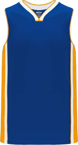Golden State Warriors Basketball Jersey | Design Your Own |