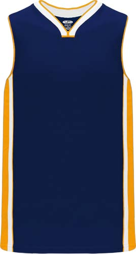 Customized Indiana Pacers Basketball Jersey | Design Your Own |