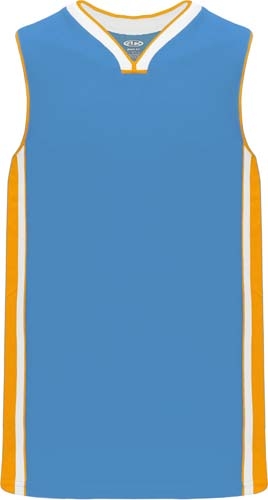 Denver Nuggets Basketball Jersey | Design Your Own |