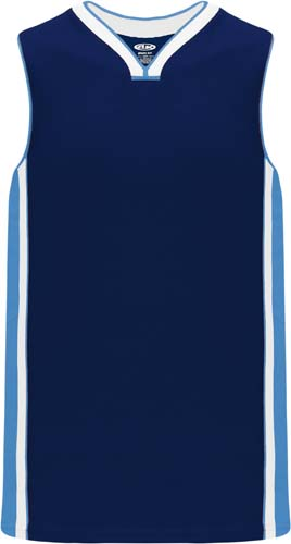 Custom Basketball Jerseys |North Carolina Basketball Jerseys Nacy Blue | Design Your Own |