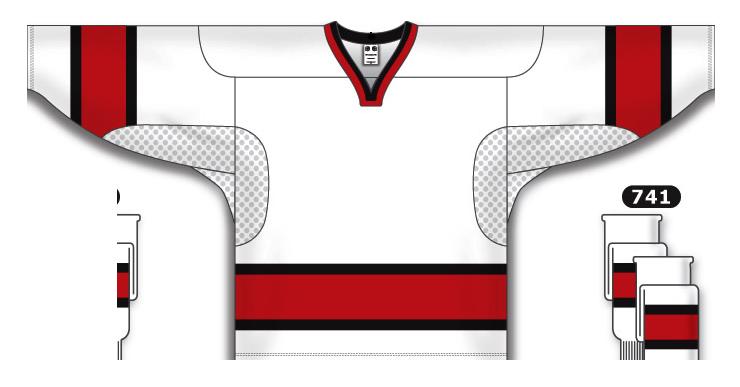 Custom Canada hockey jersey   Design Your Own   No Min