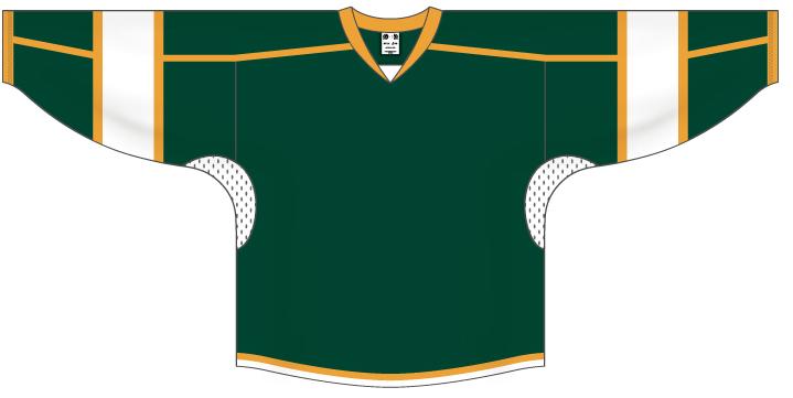 0025ecb1ab8 Custom Semi-Pro Team hockey Jerseys for École Kassinu Mamu school