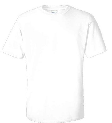 T-shirts - No Minimum Order