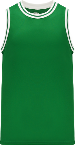 Custom NBA Old School Green/White  Boston Celtics Retro Throwback Vintage Basketball Jersey |  Design Yours - Fast Shipping