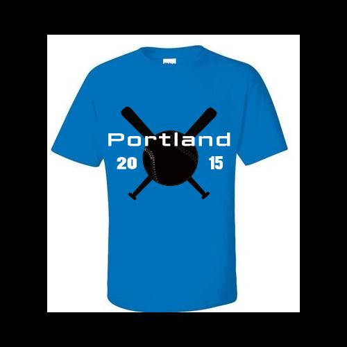 Portland softball