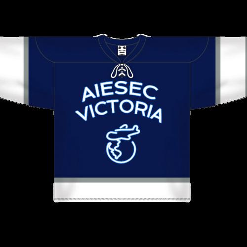 Victoria Hockey Jerseys