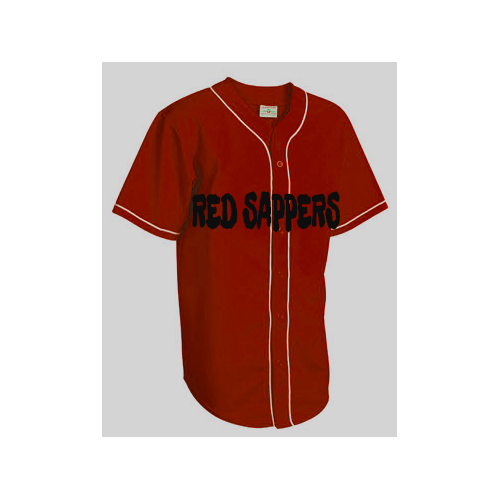 Red Snapper baseball jerseys