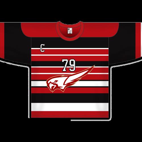 Federov Hockey Jerseys