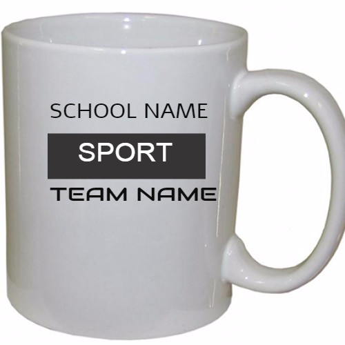 School Coffee Mugs