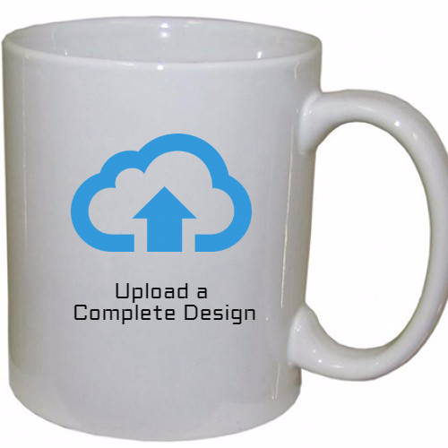 Personalized Your Own  Coffee Mug