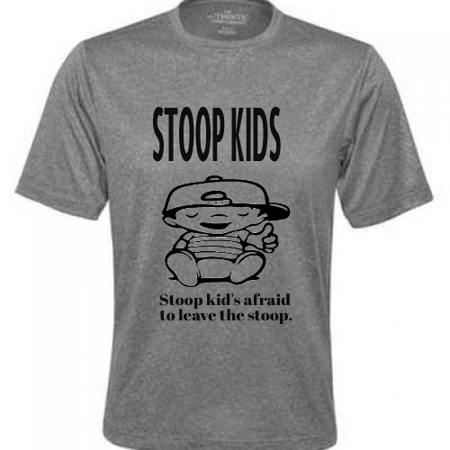 Stoop Kids  T-shirts