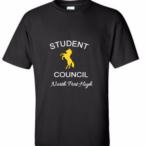 Student Council Shirt