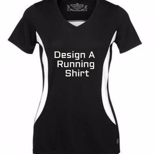 design running shirts