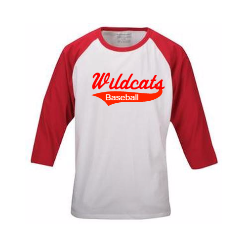 Wildcats baseball Jerseys