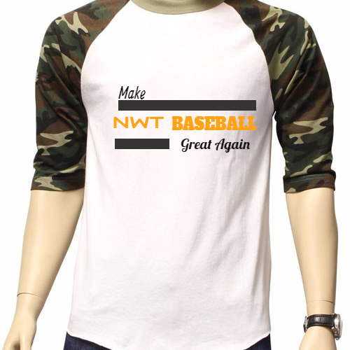 NWT baseball Jerseys
