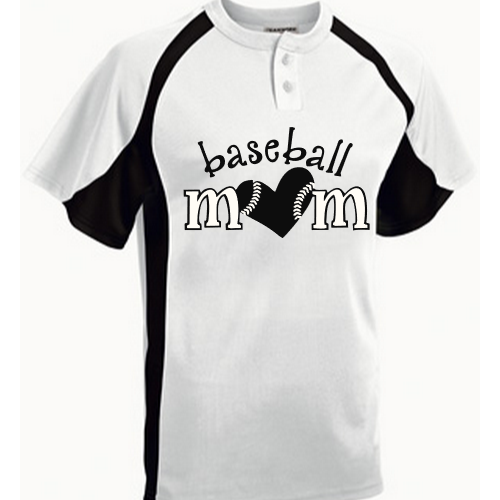 Baseball Mom Jerseys